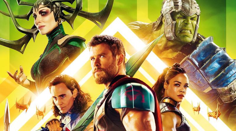 Thor: Ragnarok – Reviewed
