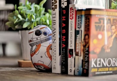 Youtini Interview – A New Star Wars Subscription Box