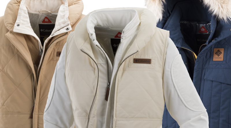 Columbia Star Wars Jackets Pay Tribute to The Empire Strikes