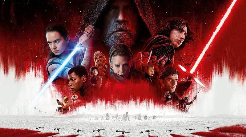 The Last Jedi: First Impressions