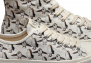 Porg Shoes – The Latest from Po-Zu's Star Wars Collection