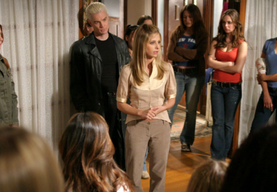 10 Times Buffy's Strength Came From Her Words – Part Three