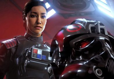 Hyperspace Theories #37: Behind the Lines Of Star Wars Battlefront
