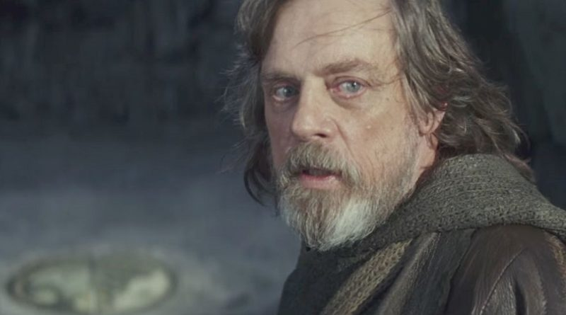 Skywalker At Risk: Serial Storytelling and Brand Value