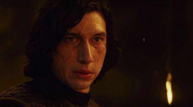 The Last Jedi and the Hero's Journey – Part Four: Kylo Ren
