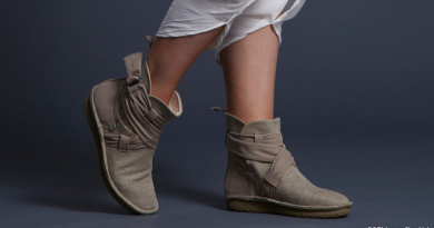 Po-Zu Rey SCAVENGER Boots Featured on FANgirl Blog