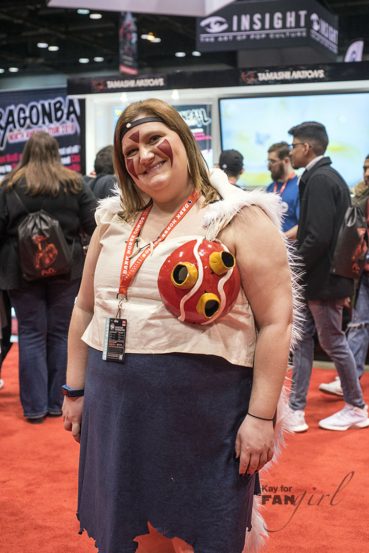 Costume Cosplay Highlights From C2e2 2018 Fangirl Blog