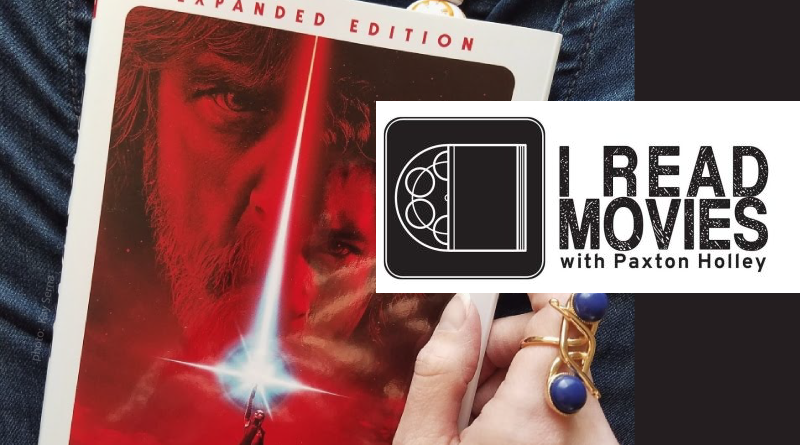 Kay Guests on I Read Movies Podcast as Featured on FANgirl Blog