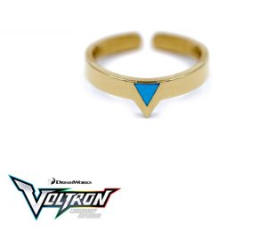 Princess Allura Ring from Han Cholo