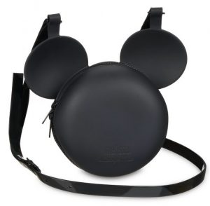 Mickey Mouse Crossbody Bag by Melissa