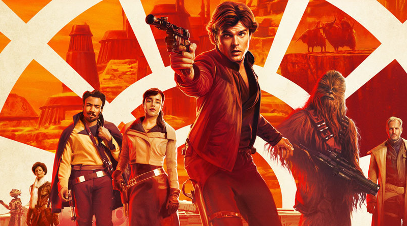 Solo A Star Wars Story Non-Spoiler Review on FANgirl