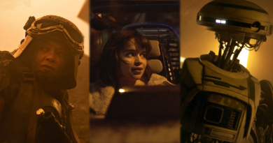 Looking at the Ladies of Solo: A Star Wars Story