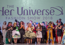 Her Universe Fashion Show Celebrates Its 5th Year at SDCC With a Parade of Geek Fashion