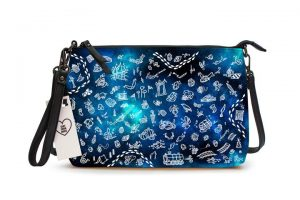Sent From Mars Magic Doodles Purse