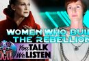 """Star Wars Veterans Remind Fangirls Going Rogue, """"We've Lived This Before"""""""