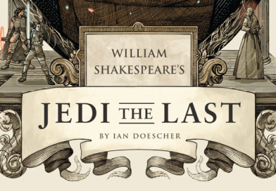 Review of William Shakespeare's Jedi The Last