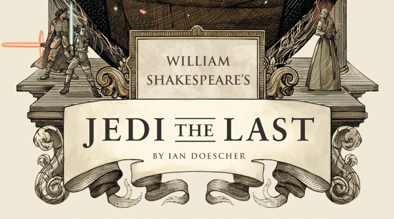 Jedi The Last Review on FANgirl