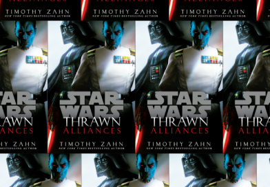 Behind the Book: Interviewing Timothy Zahn on Thrawn: Alliances