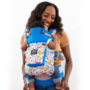 World of Warcraft Baby Carrier from Lillebaby
