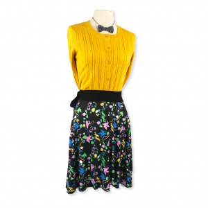 Lovely Loony Wrap Skirt from Prophecy Girl