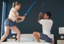 Reviewing the MeUndies Star Wars Underwear Collaboration
