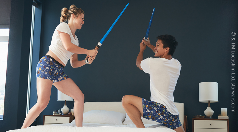 Star Wars Underwear by MeUndies Reviewed