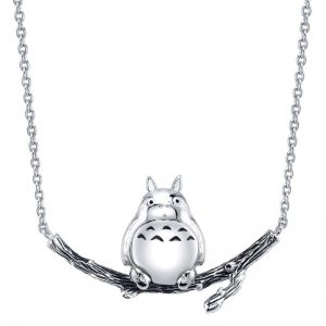 Tortoro Necklace by RockLove