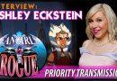 Fangirls Going Rogue Interview Ashley Eckstein
