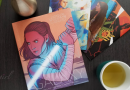 Star Wars: Women of the Galaxy Reviewed