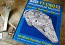 Review: Star Wars Millennium Falcon Owner's Workshop Manual