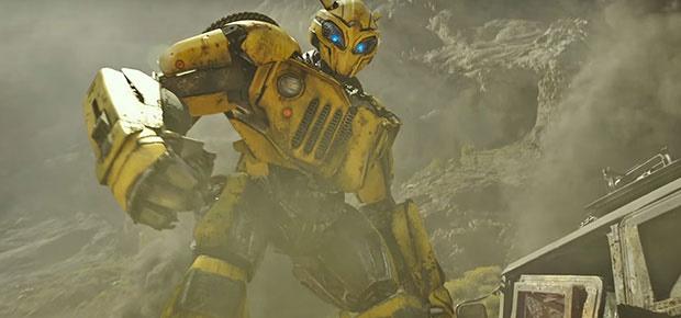 warrior Bumblebee