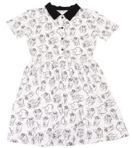 Cakeworthy Mary Poppins Dress