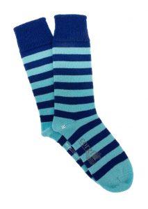 Abbyshot's Thirteenth Doctor Socks