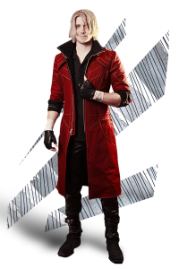 VOlante Design Devil May Cry Jacket