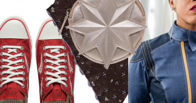 Geek Fashion Finds from March 2019 Featured on FANgirl