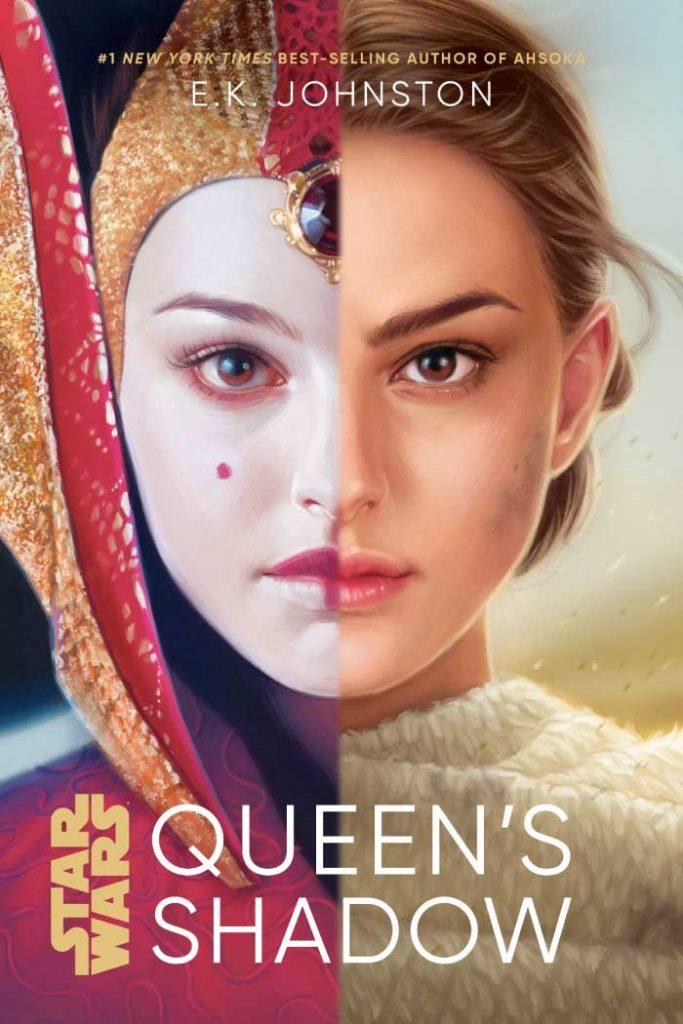 Queen's Shadow Book Cover