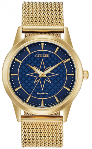 Captain Marvel Citizen Watch