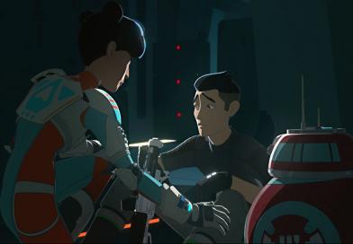 Star Wars Resistance: No Escape – Part 2 Review