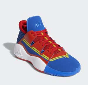 Captain Marvel Sneaker from Adidas