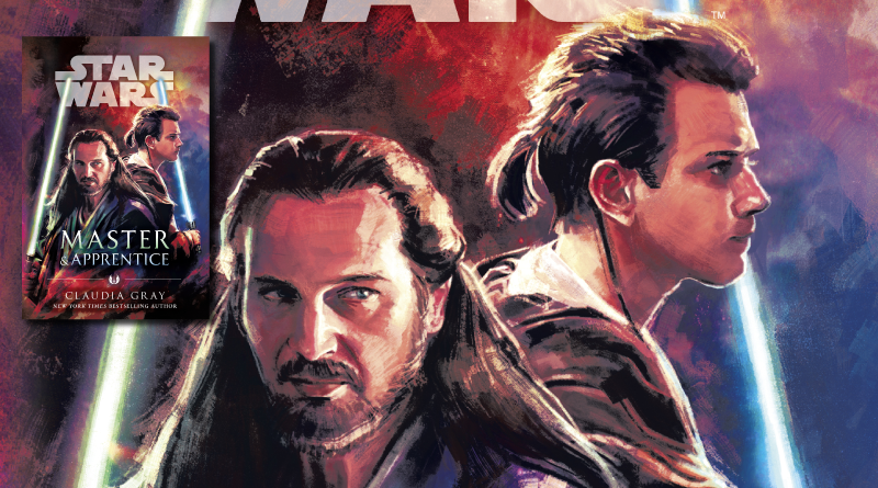 Star Wars: Master & Apprentice Review