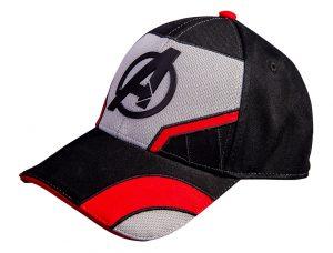 Avengers Endgame Quantum Hat