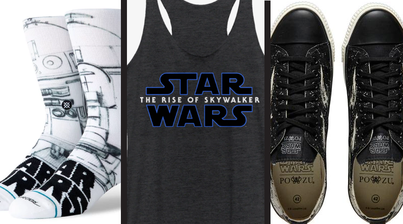 40770472b5a86 Geek Fashion Finds: May the Fourth Special Edition – FANgirl Blog