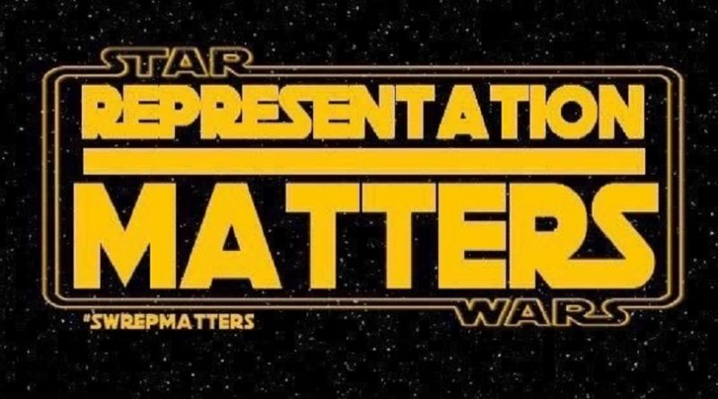 Star Wars Celebration Chicago 2019: #SWRepMatters Panel
