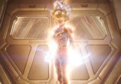 The Heroine's Journey in Captain Marvel (2019 film)