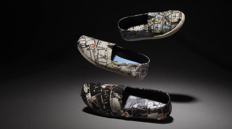 Toms Star Wars