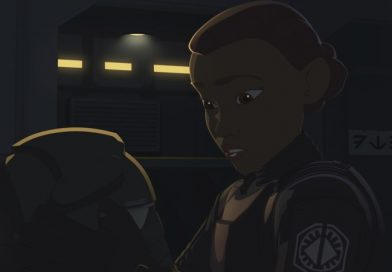 Star Wars: Resistance – Into the Unknown