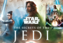 The Secrets of the Jedi Book Review
