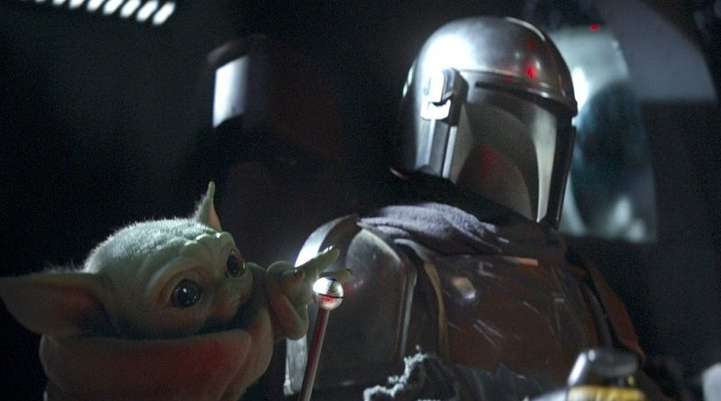 Hyperspace Theories: The Mandalorian, Chapters 1-3