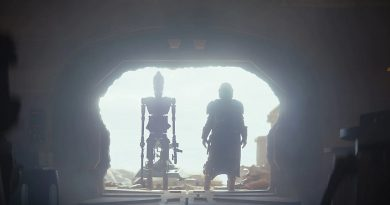 """Star Wars: The Mandalorian – Episode One and """"The Child"""" Review"""