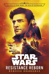 Star Wars Resistance Reborn Book Cover